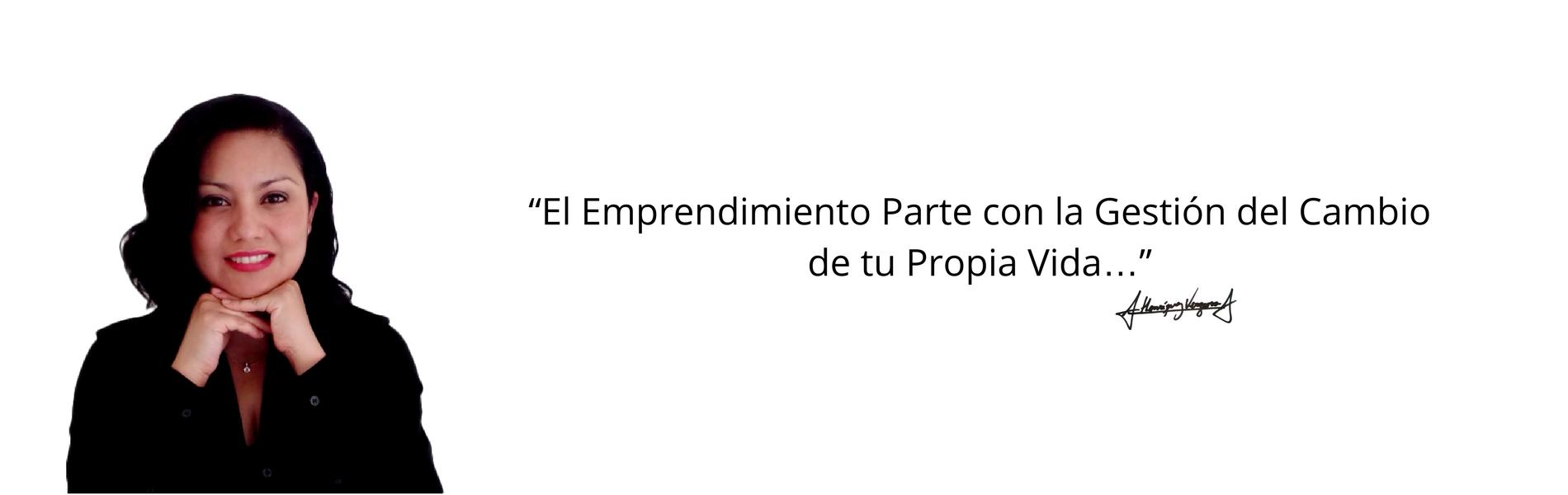 Andrea Henriquez Vergara